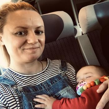 Babysitter Zurich: Iryna