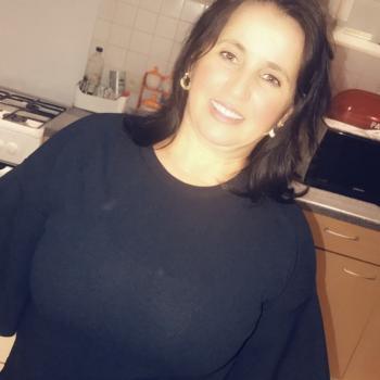 Nanny Jette: Djamila