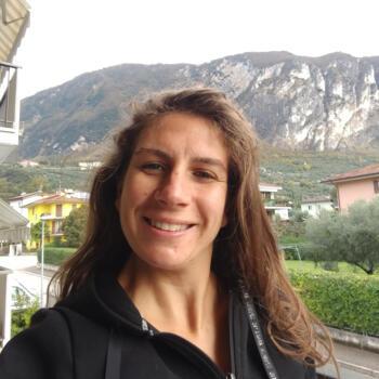 Educatore a Riva del Garda: Federica