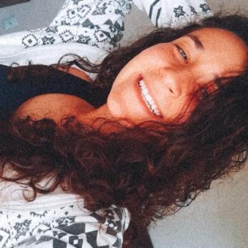 Babá em Porto Alegre: Bruna