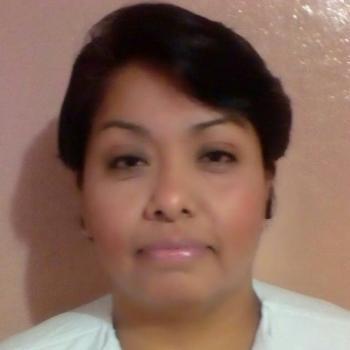 Babysitter in Ciudad López Mateos: Beka