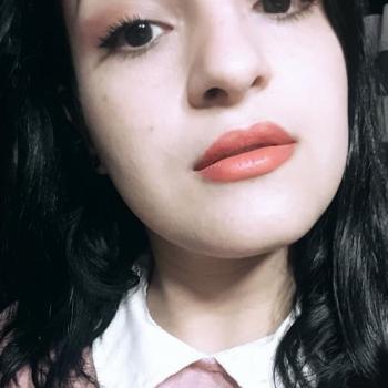 Niñera Isidro Casanova: Jacqueline