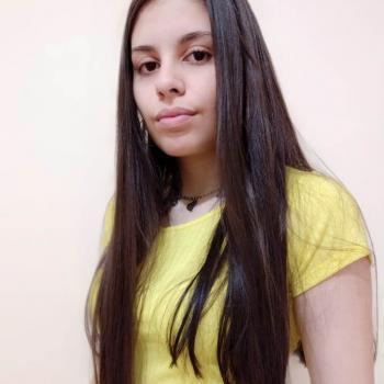 Niñera Rosario: Aldana