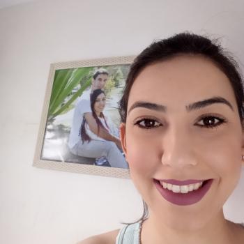 Babá Marília: Débora