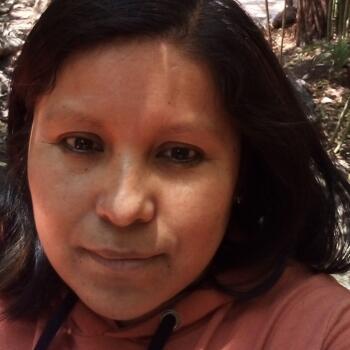 Niñera Puebla de Zaragoza: Rocio