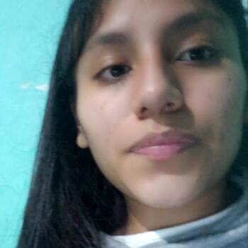 Niñera Distrito de Miraflores: Ashly