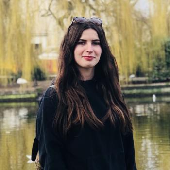 Babysitter London: Natalia