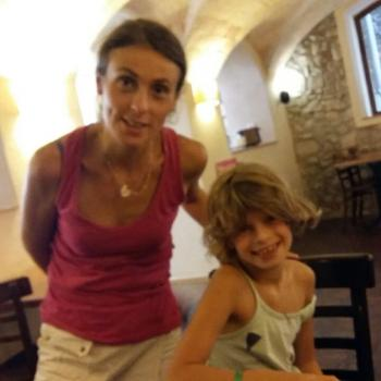 Baby-sitter L'Isle-sur-la-Sorgue: Celine