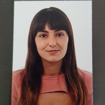 Babysitter San Cristóbal de La Laguna: Sheila
