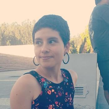 Niñera en Chiguayante: Paulina beatriz