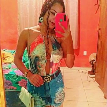 Babá em Ipatinga: Kesllya Mayonne Da Silva Andra