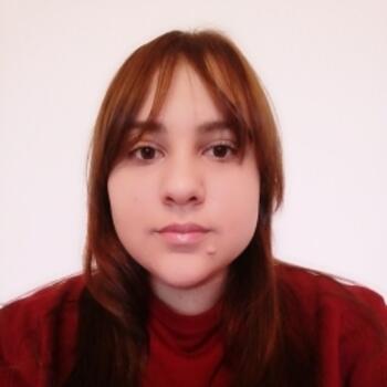 Babysitter Saronno: Ludovica