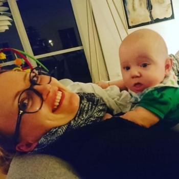 Childminder job Aarhus: babysitting job Karoline