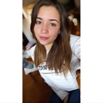 Babysitter Rosario: Rocio