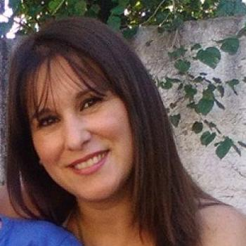 Niñera Córdoba: Paola del valle