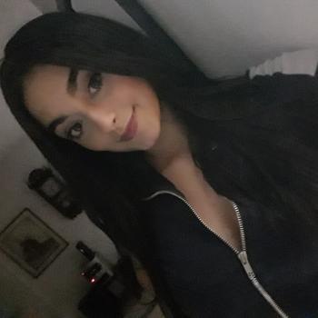 Niñera Sabaneta (Antioquia): Maria