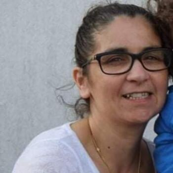 Childminder in Penafiel: Vania