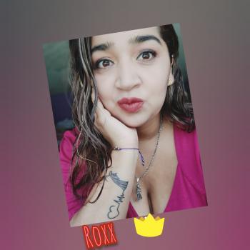 Babysitter in Ciudad López Mateos: Roxxy