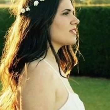 Niñera Salamanca: Celia