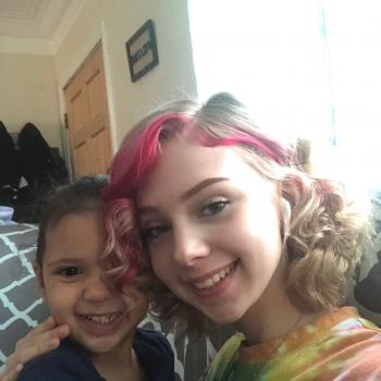 Babysitter Cincinnati: Emiley