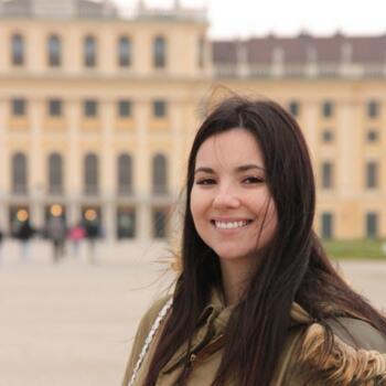 Babysitter i København: Joana