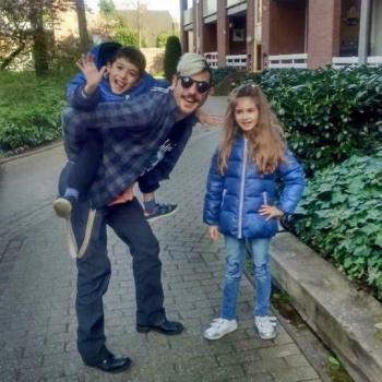 Babysitter Brussel (Jette): Djenk