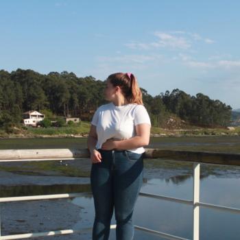 Babysitter Vilaboa (Provincia de Pontevedra): Antía