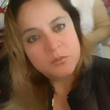 Niñera Tlanepantla de baz: Lilia vethel