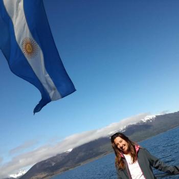 Niñera Vitoria: Yasmina
