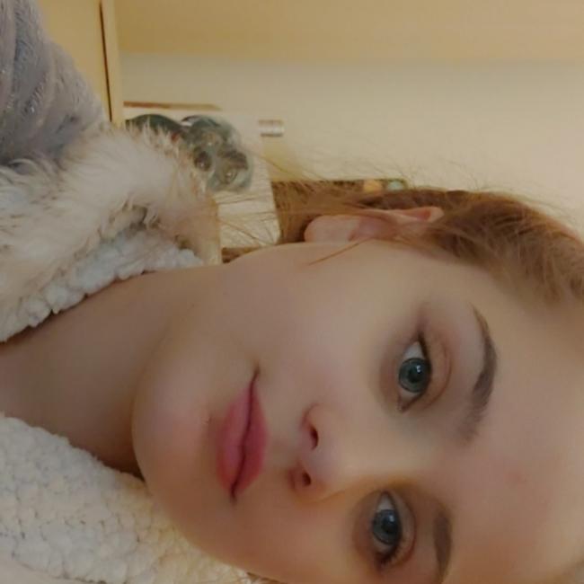Babysitter in Portsmouth: Rhianna