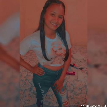 Niñera en Soacha: Paola