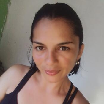 Niñera Santa Marta: Estefani zulay