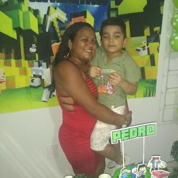 Babá Ananindeua: Tatiane