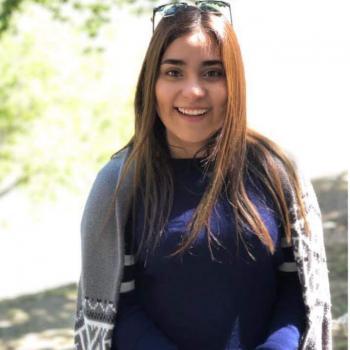 Niñera San Nicolás de los Garza: Cynthia