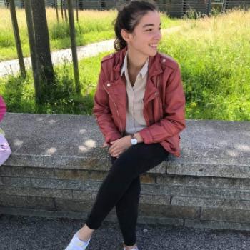 Baby-sitter Montrouge: Ludivine