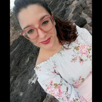 Niñera Las Palmas: María