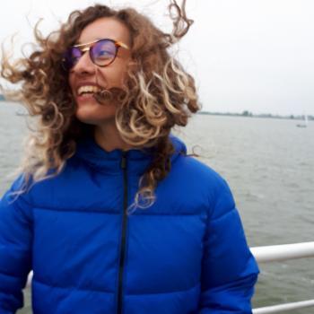 Babysitter Amsterdam: Almudena