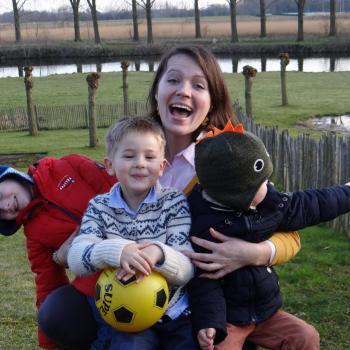 Assistante maternelle Bruges: Tatiana