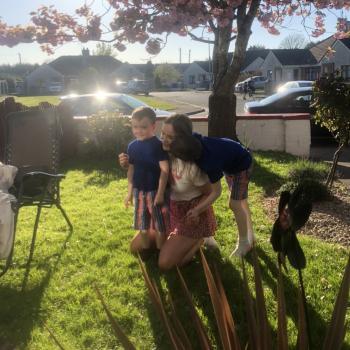 Babysitter in Tullamore: Aimee