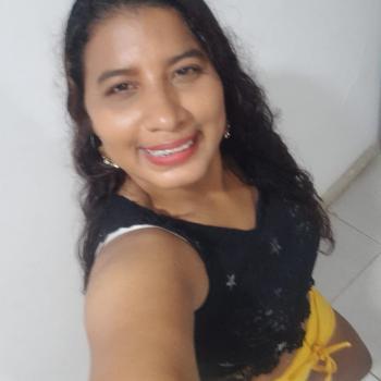 Babysitter Cartagena: María Teresa