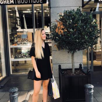 Babysitter Lokeren: Elise Van Moere