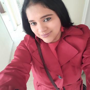 Niñera Barakaldo: Milagros itamar