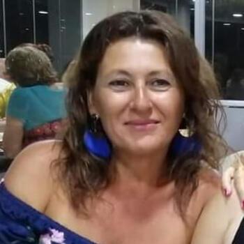 Niñera en Cartagena: Ana