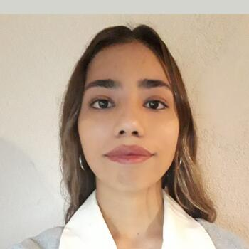 Niñera en Buenos Aires: Johanna