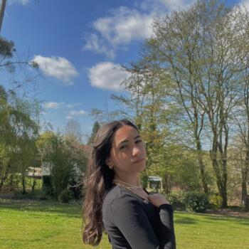 Baby-sitter Suresnes: Maïlys