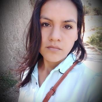 Babysitter in Iztacalco: Vicky