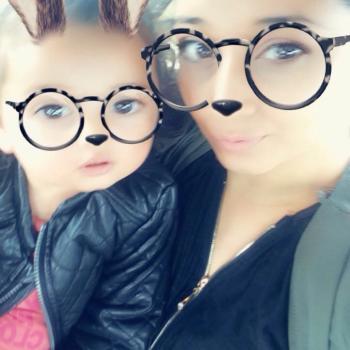 Babysitter Saint-Chamond: Sonia0661670661