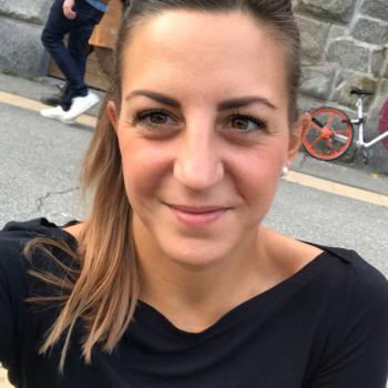 Educatore Turin: Giulia