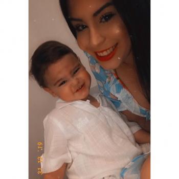 Emprego de babá São Paulo: emprego de babá Catherine