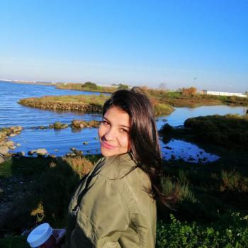 Childminder Barreiro: Gesiele